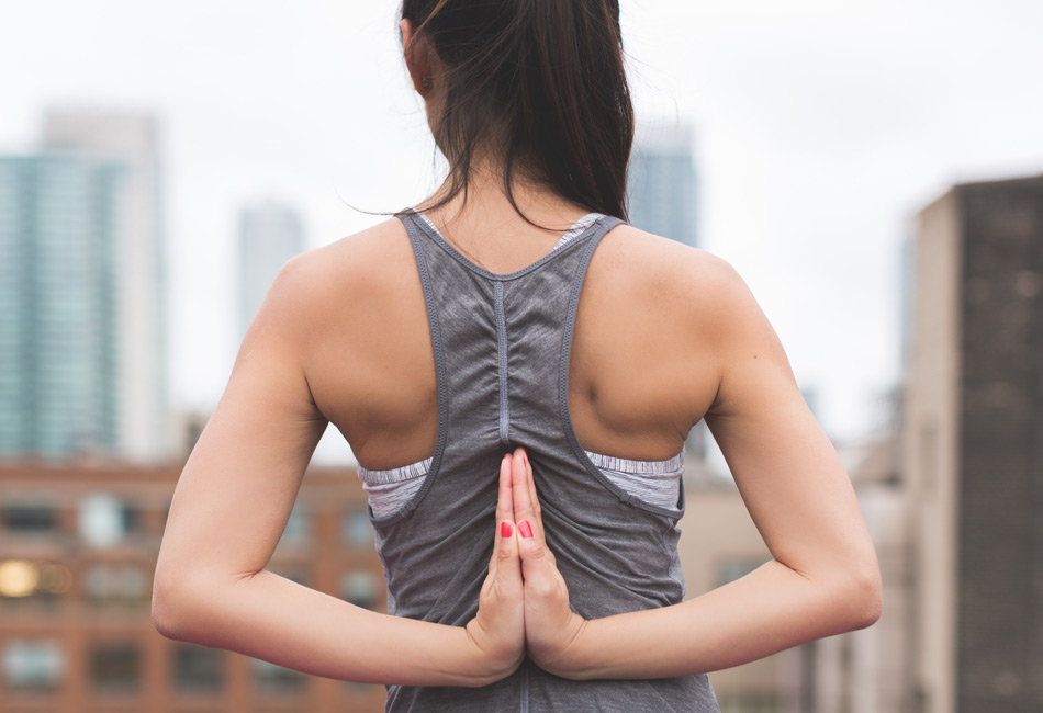 Winter stressing you out? Get your zen back in 5 unexpected ways!