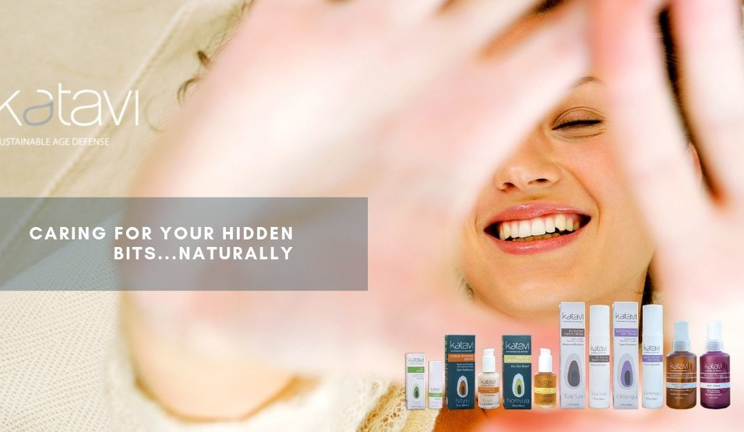 Caring for your hidden bits…naturally